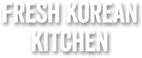 Fresh Korean Kitchen